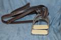 DaVinci English Leathers and Irons