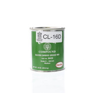 D Grade 180 Grit Clover Grinding Compounds CL-16D