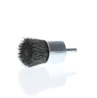 Solid Wire End Brushes NS-10LNS by Regis Manufacturing