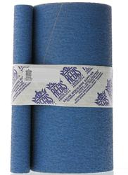 """11-7/8"""" X 91-1/2"""" 40 Grit Abrasive Belts for Platen Grinders - KBN-1240"""