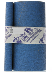 "14"" X 107"" 40 Grit Abrasive Belts for Platen Grinders - KWN-1440"