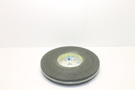"14"" X 1-1/2"" X 4"" 24 Grit Surface Grinding Wheel K-48"