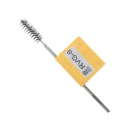 "3/4"" Dia. Steel Power Valve Guide Brush - RVG-8 by Regis Manufacturing"