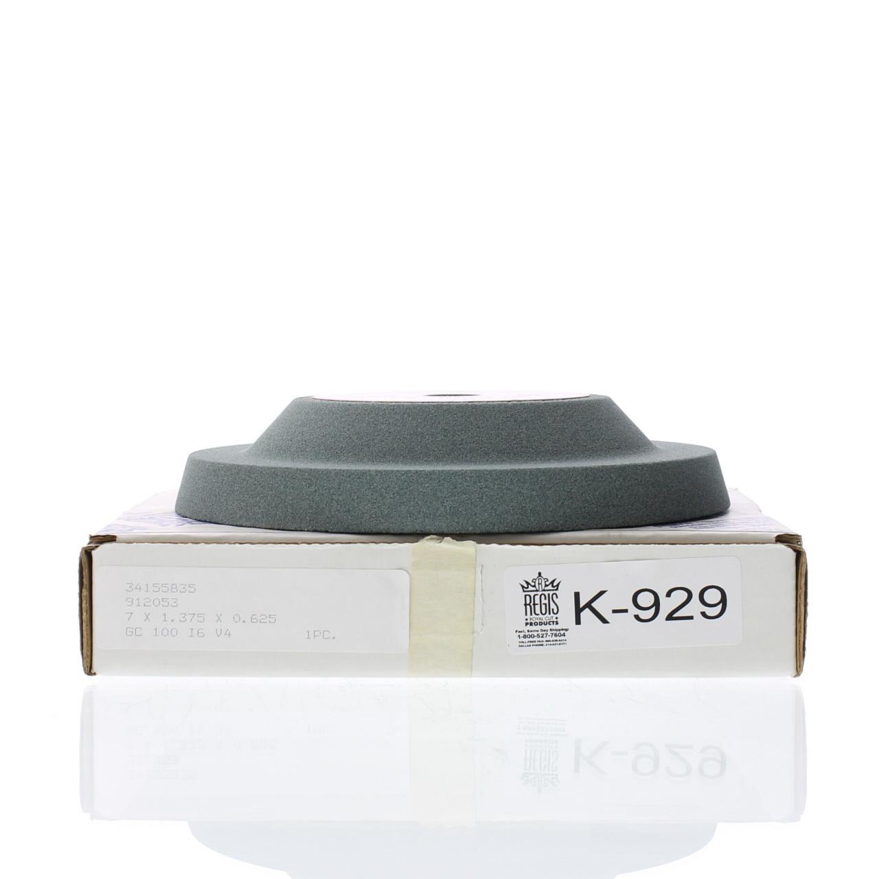 215mm X 35mm 76mm Flare Titanium Valve Refacer Wheel K 821 Mtd Wiring Diagram 929 1072 7 1 3 8 5 Offset 100 Grit