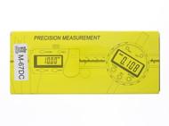"Digital Calipers 3 Key, 0-6"" Range - M-67DC"