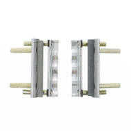 Aluminum Oxide Cylinder Hone Stone - SN-500AX