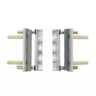 Aluminum Oxide Cylinder Hone Stone - SN-201AX