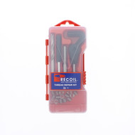 METRIC - M6 x 1 - Complete Thread Repair Kit - 35065