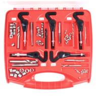 """RANGE KITS - 1/4"""" - 1/2"""" UNC - Complete Thread Repair Kit - 33014"""