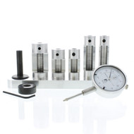 Valve Stem Height Setting Gauge Set - VSG-1