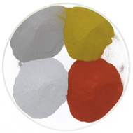 Regis Magnetic Powders 5-100 lbs with 4 Colors