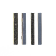 "Stone & Wiper Set, Stone Set, 280-grit, 3.00"" - 10.25"" - RSI-15520"