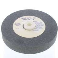 "6"" x 1"" x 1-1/4"" Fine Grade General Purpose Grinding Wheels - K-1099"