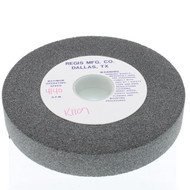 "6"" x 1"" x 1-1/4"" Medium Grade General Purpose Grinding Wheels - K-1107"