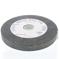 "8"" x 1"" x 1-1/4"" Medium Grade General Purpose Grinding Wheels - K-2382"