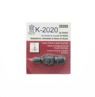 Spark Plug Hole Thread Chaser - K-2020
