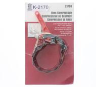 Wrinkle Band Ring Compressor - K-2170