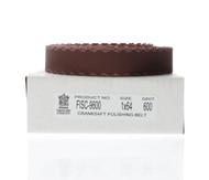 Scalloped-Edge Belts - FISC-9600
