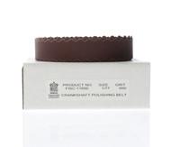 "Scalloped-Edge Belts, 1"" x 77"" 600 grit - FISC-11600"