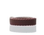 Scalloped-Edge Belts - FISC-9