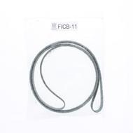 "Cork Bond Belts, 1"" x 77"" 320 grit - FICB-11"