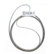 "Cork Bond Belts, 1"" x 91"" 320 grit - FICB-1"