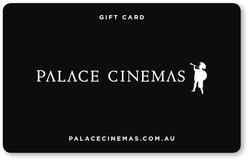 Classic Palace Gift Card