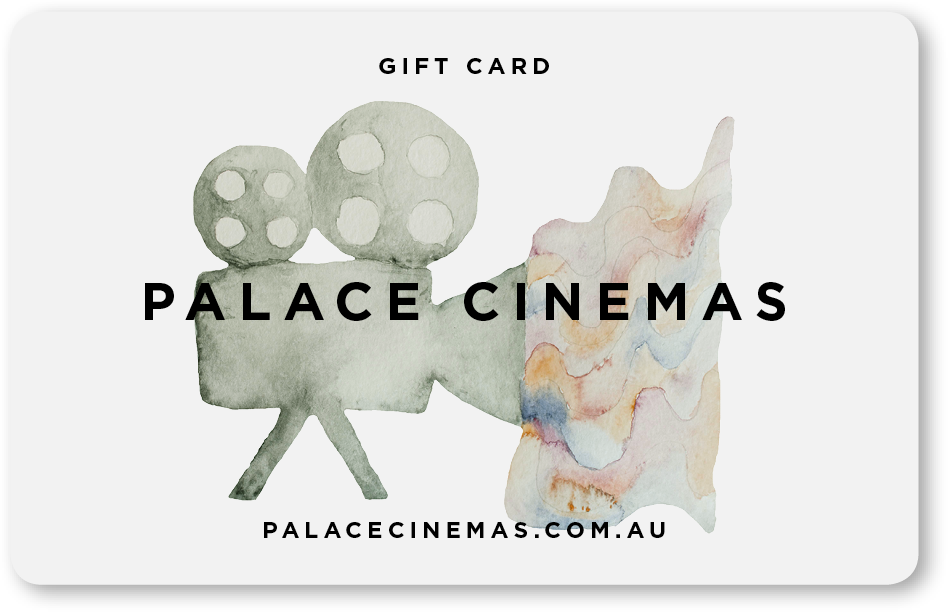 Projector Palace Gift Card