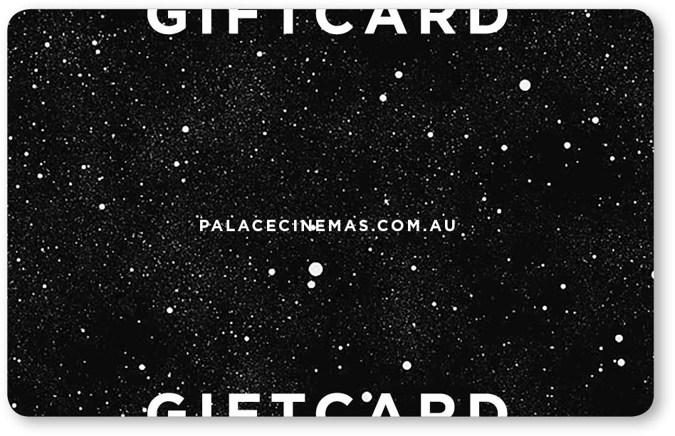 Stars Palace Gift Card