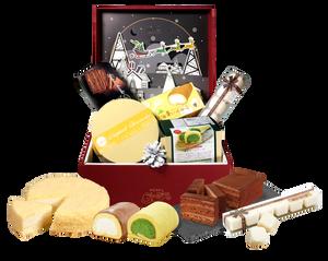 【早鳥優惠】Luna 極上贅沢日本聖誕禮盒