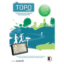 TOPO Norway for PNDs