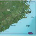 Garmin BlueChart g2 Vision - VUS007R - Norfolk - Charleston - microSD\/SD