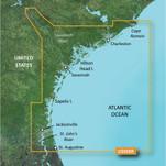Garmin BlueChart g2 Vision - VUS008R - Charleston to Jacksonville - microSD\/SD