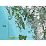 Garmin BlueChart g2 Vision - VUS024R - Wrangell - Dixon Entrance - microSD\/SD