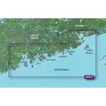 Garmin BlueChart g2 Vision - VUS001R - North Maine - microSD\/SD