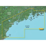 Garmin BlueChart g2 Vision - VUS002R - South Maine - microSD\/SD