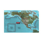 Garmin BlueChart g2 - HXUS039R - US All & Canadian West - microSD\/SD