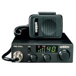 Uniden PRO510XL CB Radio w\/7W Audio Output