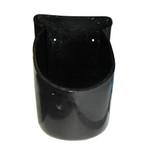 Beckson Soft-Mate Can & Air Horn Holder - Black
