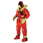 Kent Commerical Immersion Suit - USCG Only Version - Orange - Small