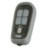 Quick RRC H904 Radio Remote Control Hand Held Transmitter - 4 Button