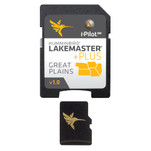 Humminbird LakeMaster Plus Great Plains - microSD