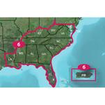 Garmin TOPO US 24K Southeast - microSD\/SD