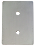 Cisco Track Backing Plates