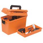 Plano Extra Large Emergency Supply Box w\/Removable Shelf