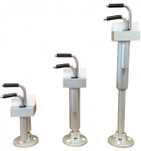 """Cisco Trolling Motor Stabilizer Mount (MEDIUM SIZE: Adjusts for any height from 8"""" to 12"""")"""