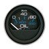 Faria Oil Pressure Gauge 80 PSI