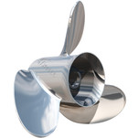 "Turning Point Express Mach3 Left Hand Stainless Steel Propeller - EX-1423-L - 14.25"" x 23"" - 3-Blade"
