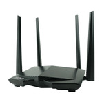 KING WiFiMax Router  Range Extender