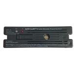 Safe-T-Alert Combo Carbon Monoxide Propane Alarm Surface Mount - Black
